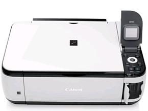 Canon MP490 Printer Free Download Driver