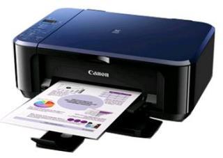 Canon Pixma E510 Printer Free Download Driver