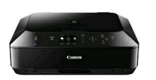 Canon Pixma MG5470 Servis Manual