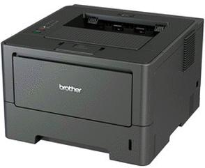 Brother HL-5450DN  Printer Driver