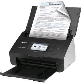 Brother Image Center ADS-2500W Printer Free Download Driver