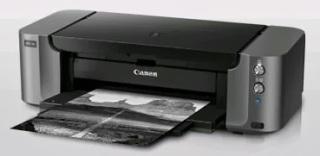 Canon Pixma Pro 10 Printer Free Download Driver
