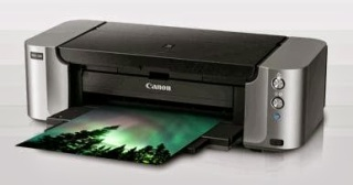 Canon PIXMA PRO 100 Printer Free Download Driver
