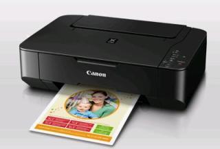 Canon Pixma MP237 Printer Free Download Driver