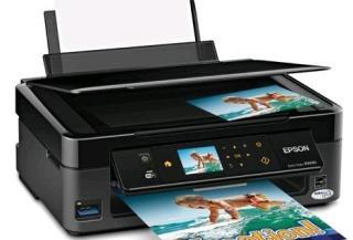 Epson Stylus NX430 Printer Free Download Driver