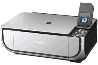 Canon Pixma MP520 Free Download Driver