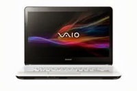 SONY VAIO F Series SVF1421ACXW Specifications