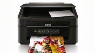 Epson Expression Home XP202 Printer Free Download Driver