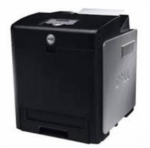 Dell Color Laser 3110CN Free Download Driver