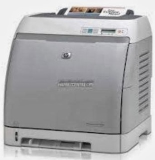 HP Color LaserJet 2600N Free Download Driver