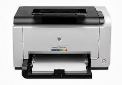 HP LaserJet Pro CP1025NW Printer Free Download Driver