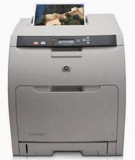 HP Color LaserJet 3600 Free Download Driver