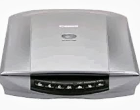Canon Scanner 4400F Free Download Driver