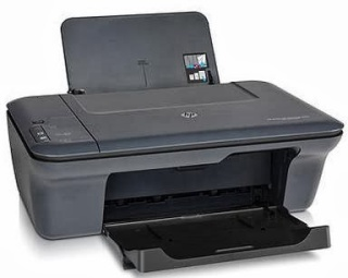 HP Support Deskjet 2060 Free Download Driver
