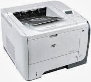HP Printer LaserJet 3015 Free Download Driver
