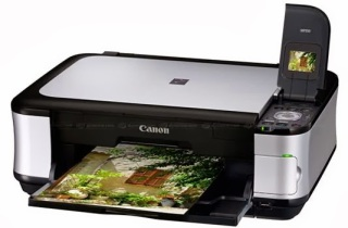 Canon Pixma MP470 Printer Free Download Driver