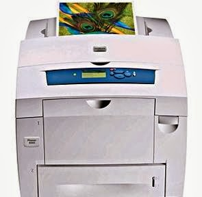 Xerox Phaser 8560 Printer Free Download Driver