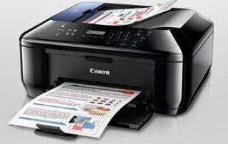Canon Pixma E600 Printer Free Download Driver