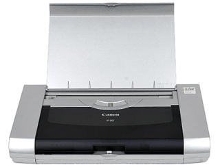 Canon Pixma iP90 Printer Free Download Driver