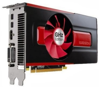 AMD Radeon HD 7750 Free Driver For Windows