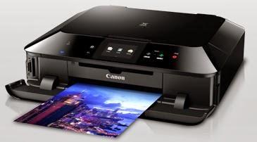 Canon Pixma MG7170 Free Download Driver