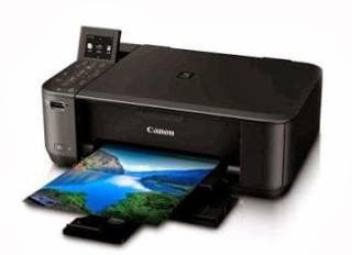 Canon Pixma MG2470 Printer Free Download Driver