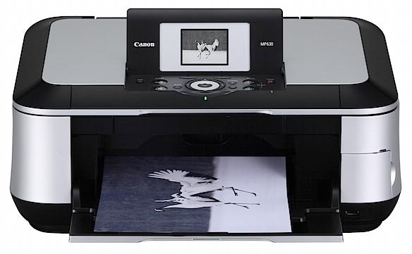 Canon PIXMA MP Driver Downloads Printer Driver