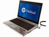 HP EliteBook 2560p Drivers Windows 8