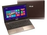 ASUS K45A Notebook Drivers Windows 8