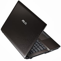 Drivers Asus A43SD Windows 8