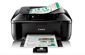 Download Support Driver Printer