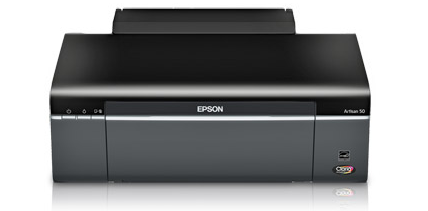 Epson Artisan-50 Free Download Driver Printer | Download Driver